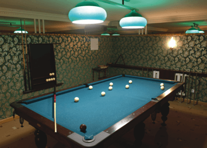 Games Room 01