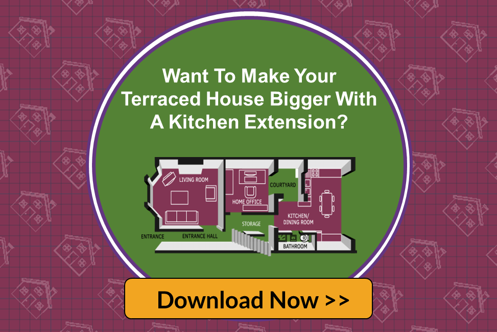 House extension plans free