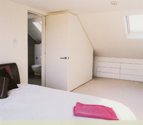 Loft conversions are a very efficient use of space in a property and you can often convert your loft under your permitted development rights as long as you ... & Step by Step] How To Check That Your Terraced House Roof Space Is ...