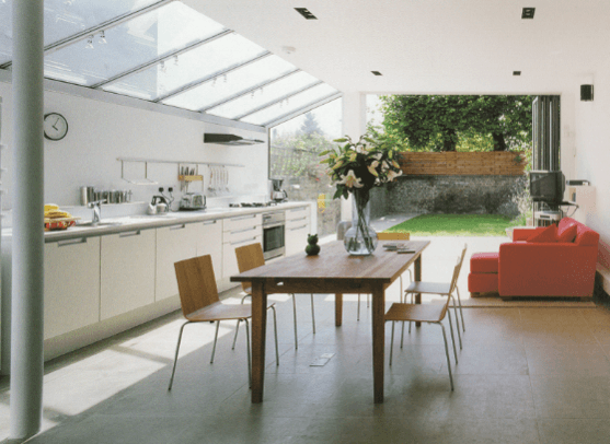 terrace house kitchen design ideas. rear extension 08 Top 5 Kitchen Extension Mistakes People Make With Victorian