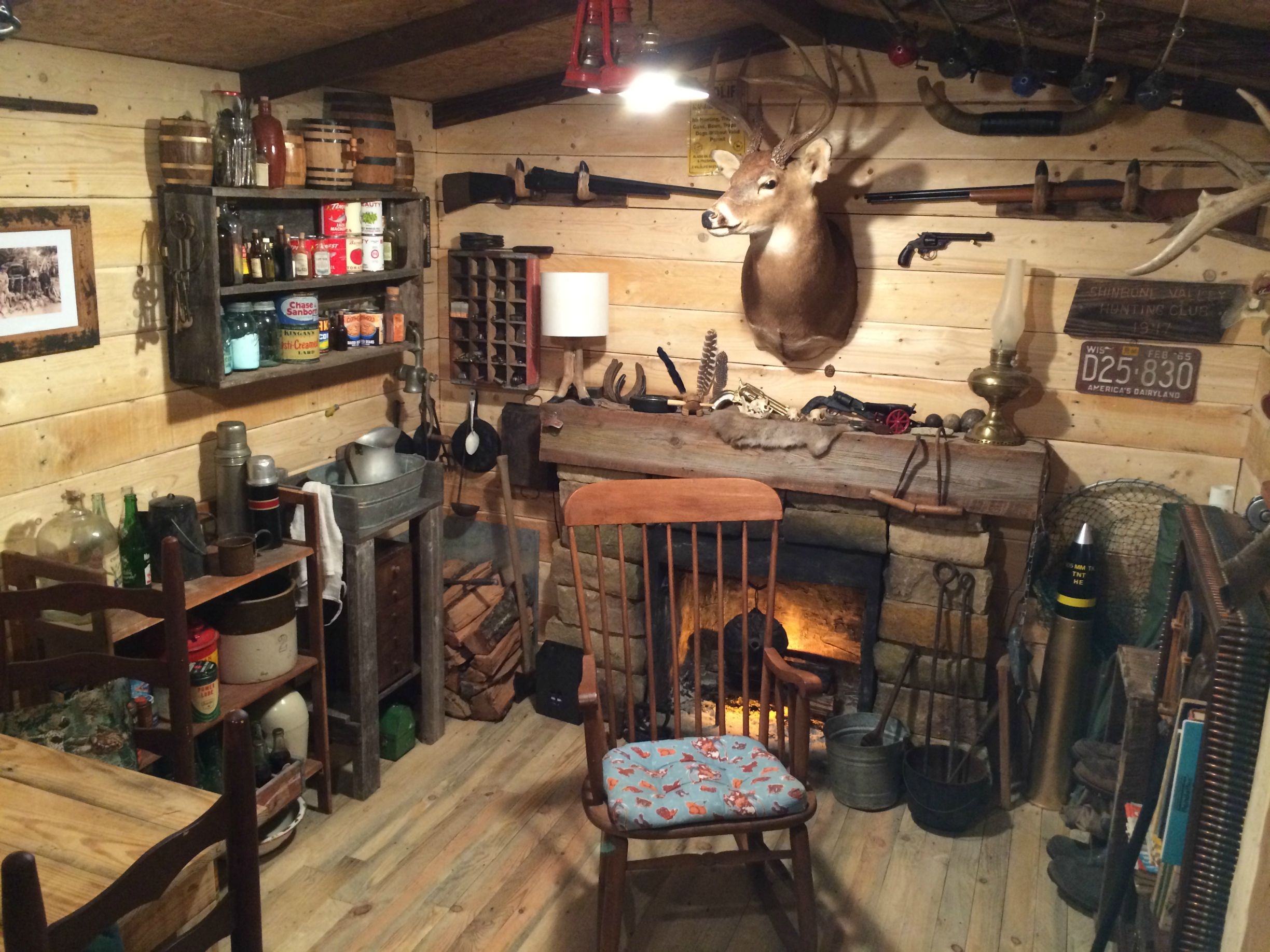 13 Rebellious Basement Man Cave Ideas Every Man Needs In His Home