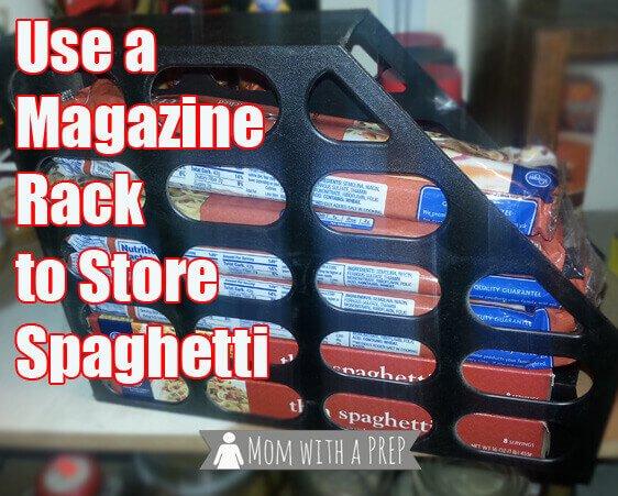16 org tips - momwithaprep-organize-spaghetti 03